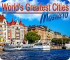 World's Greatest Cities Mosaics 10 spill