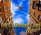 World's Greatest Cities Mosaics 4 spill