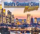 World's Greatest Cities Mosaics 8 spill