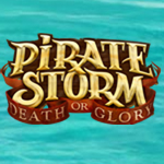 Pirate Storm spill