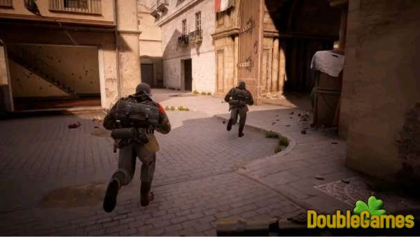 Free Download Battalion 1944 Screenshot 1