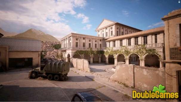 Free Download Battalion 1944 Screenshot 9