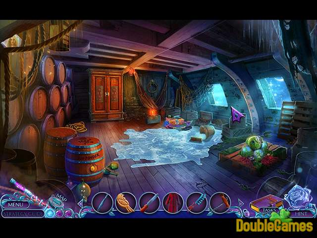 Gratis nedlasting Hidden Expedition: The Price of Paradise skjermbilde 1