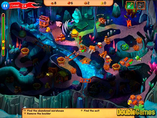 Free Download Robin Hood: Winds of Freedom Screenshot 3